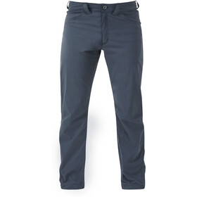Mountain Equipment Dihedral Pantalon Homme, blue nights